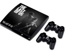 [PS3 Slim] Polep The Last of Us (nový)