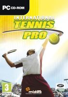 PC International Tennis Pro