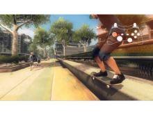 PS3 Shaun White - Skateboarding