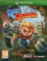 Xbox One Rad Rodgers (nová)