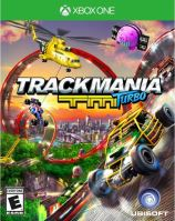 Xbox One Trackmania Tm Turbo