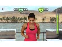 Xbox 360 Get Fit With Mel B