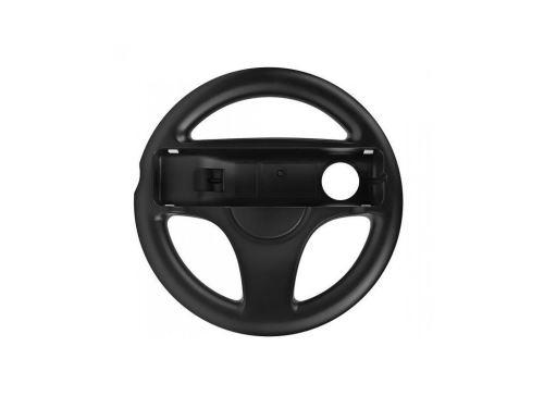 [Nintendo Wii] Wheel (čierny)