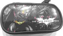 [PSP] Puzdro Batman - The Dark Knight Rises