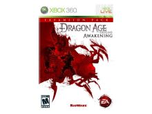 Xbox 360 Dragon Age Origins Awakening