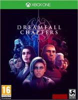 Xbox One Dreamfall Chapters