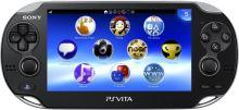 PS Vita 3G WiFi PCH-1103 (estetické vady)