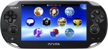 PS Vita WiFi PCH-1004 (estetická vada)