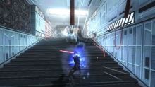 PS2 Star Wars The Force Unleashed (DE)