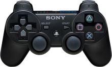 [PS3] Bezdrôtový Ovládač Sony Dualshock - čierny