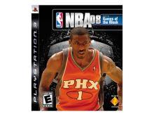 PS3 NBA 08 2008