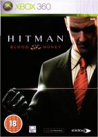 Xbox 360 Hitman Blood Money (DE)