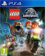 PS4 Lego Jurský Svet - Jurassic World