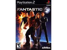 PS2 Fantastická štvorka - Fantastic Four