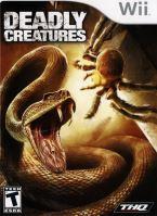 Nintendo Wii Deadly Creatures