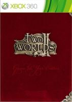 Xbox 360 Two Worlds 2 Velvet Game Of The Year Edition (CZ)