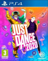 PS4 Just Dance 2020 (nová)