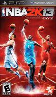 PSP NBA 2K13 2013