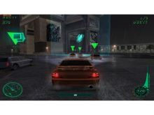 PS2 Midnight Club 2