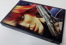Steelbook - Xbox 360 Perfect Dark Zero (estetická vada)