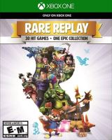 Xbox One Rare Replay 30 Her (nová)