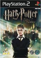 PS2 Harry Potter A Fénixov Rád (Harry Potter And The Order Of The Phoenix) (CZ) - Český Dabing