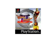 PSX PS1 Breath of Fire 3