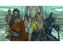 PS3 Final Fantasy X / X-2 HD Remaster - Limited Edition