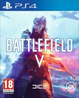 PS4 Battlefield 5 (nová)