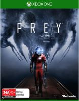 Xbox One Prey (nová)
