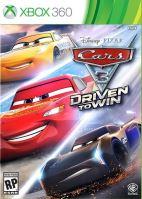 Xbox 360 Auta 3, Cars 3: Driven to Win (nová)