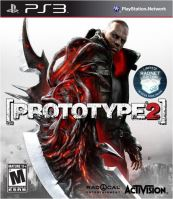 PS3 Prototype 2 (DE)