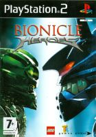 PS2 Bionicle Heroes