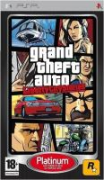 PSP GTA Liberty City Stories Grand Theft Auto