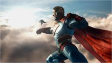 Xbox One Injustice 2