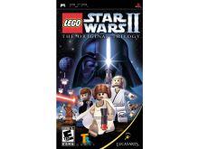 PSP Lego Star Wars 2 The Original Trilogy