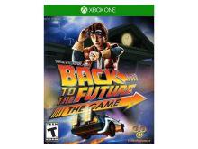 Xbox One Back to the Future - Návrat do budúcnosti