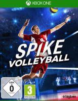Xbox One Spike Volleyball (nová)