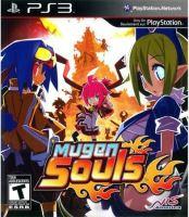 PS3 Mugen Souls (nová)