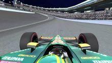 PS2 Indycar Series