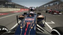 PS3 F1 2012