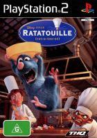 PS2 Disney Ratatouille (CZ)