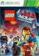 Xbox 360 The Lego Movie Videogame (nová)