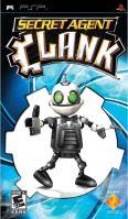 PSP Secret Agent Clank