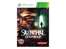 Xbox 360 Silent Hill Downpour
