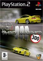 PS2 Speed Machines 3