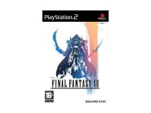 PS2 Final Fantasy XII (Bez Obalu)