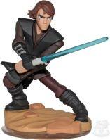 Disney Infinity Figúrka - Star Wars: Anakin Skywalker (estetická vada)