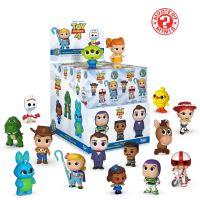 Funk Mystery Minis! Toy Story 4 - Príbeh Hračiek 4 - Krabička s prekvapením