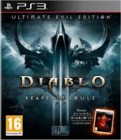 PS3 Diablo 3 Reaper Of Souls